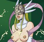 angewomon blonde_hair breasts bukkake cum cum_in_mouth cum_inside cum_on_breasts cum_on_face digimon doomington english_text female hair mask solo text tongue tongue_out   Rating: Explicit  Score: 1  User: Juni221  Date: July 04, 2014