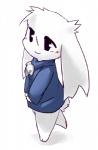 ambiguous_gender blush bottomless cave_story lagomorph mammal mimiga pawpads pico scar sue_sakamoto video_games   Rating: Safe  Score: 5  User: Rubbit  Date: January 21, 2014