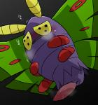 arthropod blush dustox insect kageyama looking_at_viewer lying male moth nintendo on_back panting penis pokémon solo video_games   Rating: Explicit  Score: 1  User: Neitsuke  Date: May 17, 2015