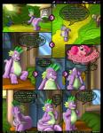 """2014 comic depression dialogue dragon earth_pony english_text equine female feral friendship_is_magic horse kitsune_youkai mammal my_little_pony outside pinkie_pie_(mlp) pony scalie spike_(mlp) text twilightstormshi young  Rating: Safe Score: 11 User: TwilightStormshi Date: September 21, 2014"""""""