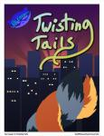 anthro canine city cityscape comic cover digital_media_(artwork) duo entwined_tails fox mammal raccoon recurrent sly_cooper sly_cooper_(series) title_page twisting_tails_(comic)   Rating: Safe  Score: 6  User: Recurrent  Date: April 03, 2015