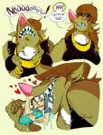 """<3 anthro d._e._belton_(artist) drooling english_text eyewear feet_first head_in_mouth human in_mouth mammal monroe_(character) neck_bulge saliva sharp_teeth soft_vore sunglasses teeth text tongue vore  Rating: Questionable Score: 1 User: subdrake Date: June 04, 2015"""""""