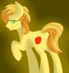 braeburn_(mlp) earth_pony equine feral friendship_is_magic happy horse male mammal mane my_little_pony pony smile solo source_request suggestive unknown_artist  Rating: Questionable Score: 1 User: SwiperTheFox Date: October 25, 2015