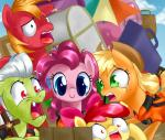 2014 apple_bloom_(mlp) applejack_(mlp) big_macintosh_(mlp) blonde_hair blue_eyes bow cowboy_hat equine female freckles friendship_is_magic fur granny_smith_(mlp) green_eyes green_fur grey_hair group hair hat horse male mammal my_little_pony navel open_mouth orange_eyes orange_fur pink_fur pink_hair pinkie_pie_(mlp) pony red_eyes red_fur red_hair sibling smile yellow_fur zorbitas   Rating: Safe  Score: 13  User: anthroking  Date: February 09, 2014