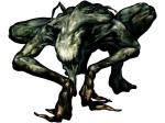 ambiguous_gender animal_humanoid antennae biped claws crouching digital_media_(artwork) front_view full-length_portrait green_skin hanged_scratcher hi_res humanoid humanoid_hands konami long_claws monstrous_humanoid nude official_art portrait reptile reptile_humanoid scalie silent_hill simple_background snout solo unknown_artist video_games webbed_feet white_backgroundRating: QuestionableScore: -1User: DiceLovesBeingBlownDate: March 22, 2018
