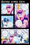 2015 comic duo english_text equine female feral friendship_is_magic horn male mammal my_little_pony princess_cadance_(mlp) shining_armor_(mlp) text unicorn vavacung winged_unicorn wings  Rating: Safe Score: 7 User: Robinebra Date: October 31, 2015