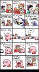 adeleine alien alpha_channel argument brawl_in_the_family comic crying english_text female flying_sweatdrops gloves group humor king_dedede kirby kirby_(series) legless male mask meta_knight nintendo nude plain_background sweat sweatdrop tears text transparent_background video_games whispering   Rating: Safe  Score: 0  User: Juni221  Date: August 05, 2014