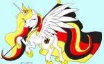 equine friendship_is_magic horse lolmaster mammal my_little_pony pony princess_celestia_(mlp) solo   Rating: Safe  Score: 7  User: lolmaster  Date: February 23, 2014