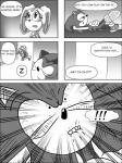 anthro babysitting babysitting_cream comic cream_the_rabbit female hedgehog jumpjump lagomorph male mammal monochrome rabbit sonic_(series) sonic_the_hedgehog  Rating: Safe Score: 14 User: slyroon Date: March 16, 2015