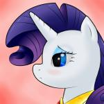 blue_eyes blush equine eyeshadow female feral friendship_is_magic fur hair half-closed_eyes horn horse makeup mammal my_little_pony pony purple_hair rarity_(mlp) rayhiros signature solo unicorn white_fur   Rating: Safe  Score: 1  User: Jatix  Date: March 10, 2014