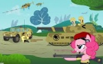 command_and_conquer derpy_hooves_(mlp) female friendship_is_magic gdi gun humm_vee my_little_pony pinkie_pie_(mlp) ranged_weapon renegade shotgun tank weapon   Rating: Safe  Score: 0  User: gryphon110  Date: September 02, 2013