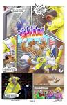 2015 anthro areola bandai big_breasts breasts canine chest_tuft chubby clothed clothing comic dialogue digimon english_text female fox fur henbe human humor male male/female mammal nipples nude pussy renamon sex text tuft video_games yellow_fur   Rating: Explicit  Score: -2  User: W3r3gam3r  Date: March 07, 2015