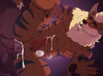 abs anal animal_genitalia anthro anthrofied arcanine balls blush cum horsecock knot male male/male nintendo penis pokémon ravenouscannibal video_games   Rating: Explicit  Score: 18  User: TuttiFrutti  Date: May 29, 2015