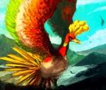 ambiguous_gender avian ho-oh legendary_pokémon nintendo ouroporos pokémon solo video_games  Rating: Safe Score: 1 User: slyroon Date: December 21, 2014