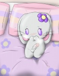 2015 balls blush cute dickgirl humanoid_penis intersex lagomorph lantha mammal milachu92 penis rabbit solo  Rating: Explicit Score: 3 User: Sneaky Date: October 15, 2015
