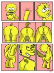 balls bart_simpson butt duo equine female friendship_is_magic gender_transformation horse horse_tail lisa_simpson male mammal my_little_pony nude penis pussy the_simpsons transformation  Rating: Explicit Score: -3 User: nachoelloco Date: October 05, 2015