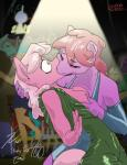 2015 anthro anthrofied berry_punch_(mlp) big_breasts breast_grab breasts cheerilee_(mlp) clothing crowd dress drunk duo_focus earth_pony equine exposed_breasts female female/female friendship_is_magic grope group hair hand_behind_head hand_on_breast hi_res holidays horse kissing male mammal my_little_pony new_year pink_hair pony surprise threewontooRating: QuestionableScore: 6User: Cat-in-FlightDate: April 22, 2018