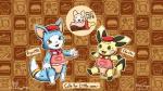 cafe cat chuchu_yang diaper feline mammal nintendo pichu pichuyang pokémon pokémon_(species) rugia1992 video_games waiterRating: SafeScore: 1User: pichuyangDate: January 26, 2018