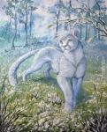 2010 anisis blue_eyes digital_media_(artwork) feline feral fur hair lion mammal solo traditional_media_(artwork) white_fur white_hairRating: SafeScore: 0User: MillcoreDate: June 20, 2018