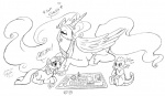board_game card cub cutie_mark dice dragon equine female feral friendship_is_magic gaming group horn jenasu male mammal my_little_pony princess princess_celestia_(mlp) royalty scalie simple_background spike_(mlp) star twilight_sparkle_(mlp) unicorn white_background winged_unicorn wings young  Rating: Safe Score: 3 User: Princess_Celestia Date: June 09, 2011