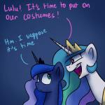2015 anticularpony duo english_text equine female feral friendship_is_magic horn mammal my_little_pony princess_celestia_(mlp) princess_luna_(mlp) text winged_unicorn wings  Rating: Safe Score: 4 User: Robinebra Date: October 31, 2015