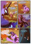 2015 absurd_res applejack_(mlp) blue_fur changeling comic dialogue english_text equine female feral fluttershy_(mlp) friendship_is_magic fur group hi_res horn horse luke262 mammal my_little_pony nightmare_moon_(mlp) pegasus pinkie_pie_(mlp) pony queen_chrysalis_(mlp) rainbow_dash_(mlp) rarity_(mlp) text twilight_sparkle_(mlp) unicorn winged_unicorn wings  Rating: Safe Score: 6 User: 2DUK Date: October 27, 2015