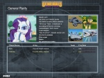 a4r91n aircraft airplane braeburn_(mlp) command_and_conquer command_and_conquer_generals crossover english_text equine female feral friendship_is_magic gun horn horse mammal military my_little_pony pony ranged_weapon rarity_(mlp) rifle scouter sniper tank text truck unicorn weapon   Rating: Safe  Score: 2  User: slops  Date: July 14, 2011