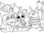 amphibian anthro armadillo avian beak bird black_and_white canine cheese cute eyelashes female food fox frog frown group male mammal monochrome mouse owl plushie reptile rodent scalie smile snake the_weaver tongue tongue_out toybox_pals wavingRating: SafeScore: 2User: ROTHYDate: October 24, 2016