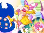 anthro big_butt big_lips blush bourbon_(artist) brother brother_and_sister butt cunnilingus drooling duo explosion female huge_butt incest koopaling lips ludwig_von_koopa male male/female mario_bros masturbation nintendo oral penile_masturbation pussy pussy_juice saliva sex sibling sister slightly_chubby super_smash_bros vaginal video_games wendy_o_koopa  Rating: Explicit Score: 4 User: slyroon Date: December 23, 2015