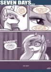 2013 comic english_text equine female feral friendship_is_magic horn john_joseco mammal my_little_pony princess princess_celestia_(mlp) royalty solo text unicorn   Rating: Safe  Score: 7  User: masterwave  Date: May 05, 2013