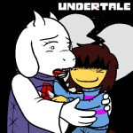 </3 age_difference ambiguous_gender anthro betrayal blood caprine child cub duo dying evil_grin female goat horn knife larger_female mammal open_mouth protagonist_(undertale) quetzadrake sad size_difference smile stab toriel undertale young  Rating: Safe Score: 5 User: Vaporeon Date: August 17, 2013