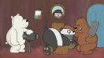 anthro bear bondagefanart bound camera chloe_park gag gagged grizzly_(character) grizzly_bear human humanoid ice_bear male mammal paddle panda panda_(character) polar_bear we_bare_bears  Rating: Questionable Score: 8 User: Pokelova Date: August 16, 2015