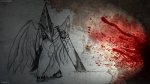 blood equine friendship_is_magic gore hooves horse human_skin male my_little_pony pony pyramid_head reinkorn scar silent_hill solo sword tails video_games weapon wings   Rating: Questionable  Score: 2  User: Reinkorn  Date: August 15, 2013