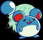 2017 alpha_channel blue_body digital_drawing_(artwork) digital_media_(artwork) halabaluu hi_res looking_at_viewer marill nintendo open_mouth open_smile pokémon pokémon_(species) round_body round_ears signature simple_background smile solo standing transparent_background video_gamesRating: SafeScore: 3User: BooruHitomiDate: January 25, 2018