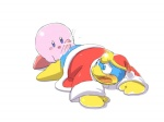 avian blush cum gay king_dedede kirby kirby_(series) male nintendo open_mouth penis plain_background video_games white_background   Rating: Explicit  Score: 0  User: Chikita  Date: January 11, 2013