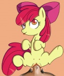 2012 apple_bloom_(mlp) bestiality clitoris cub duo equine female feral first_person_view friendship_is_magic horn human interspecies looking_at_viewer male male/female male_pov mammal miketheuser my_little_pony penetration pussy sex simple_background spread_legs spreading teats tongue unicorn vaginal vaginal_penetration young  Rating: Explicit Score: 16 User: Falord Date: September 15, 2012