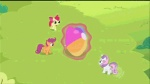 animated apple_bloom_(mlp) ball clenched_teeth cub cutie_mark cutie_mark_crusaders_(mlp) equine female feral friendship_is_magic group hair hair_bow horn horse lesson_zero long_hair mammal multicolored_hair my_little_pony pegasus pony purple_hair red_hair scootaloo_(mlp) short_hair sweetie_belle_(mlp) teeth twilight_sparkle_(mlp) unicorn wings young   Rating: Safe  Score: 3  User: corgi_bread  Date: October 18, 2011