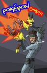bandanna blood cigarette clenched_teeth crossover death digital_media_(artwork) disembowelment duo empty_eyes fangs fur gore grotesque_death guts human humor intestines konami liver looking_at_viewer lung male mammal metal_gear nintendo parody pikachu pokémon pokémon_snap rodent simple_background smoke smoking snap solid_snake super_smash_bros teeth unknown_artist video_games violence white_eyes yellow_fur  Rating: Explicit Score: 5 User: lalalalala Date: April 18, 2010