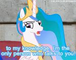 2snacks animated crown english_text equine female feral friendship_is_magic horn humor mammal my_little_pony princess_celestia_(mlp) princess_luna_(mlp) text two_best_friends_play winged_unicorn wings  Rating: Safe Score: 14 User: Lividus Date: May 25, 2014""