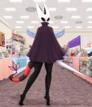 alternate_color anthro charizard chespin clothed clothing cosplay female flygon hollow_knight hornet_(hollow_knight) inside kaida lickitung lysergide mask nintendo no_pupils pokémon pokémon_(species) shop slowpoke solo standing video_gamesRating: SafeScore: 32User: Cat-in-FlightDate: January 11, 2018