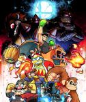 abs angry ape armor avian bird black_eyes blue_eyes blue_hair bowser boxing_gloves brown_eyes brown_hair captain_falcon charizard claws coat dark_skin donkey_kong donkey_kong_(series) f-zero facial_hair fingerless_gloves fire fire_emblem ganondorf gloves hair hammer hat helmet hi_res horn human ike jacket king_dedede kirby_(series) little_mac looking_back male mammal mario_bros mustache necktie nintendo open_mouth penguin pokémon primate punch-out!! purple_eyes red_eyes red_hair reptile scalie scarf sharp_teeth short_hair shoulder_pads smile super_smash_bros sword teeth the_legend_of_zelda tongue tools turtle unknown_artist video_games wario weapon wings   Rating: Safe  Score: 2  User: Cαnε751  Date: February 27, 2015