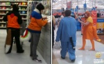 anthro canine charmander female fox furry_lifestyle fursuit group human male mammal naruto nintendo people_of_walmart pokémon real the_truth unknown_artist video_games what wobbuffet  Rating: Safe Score: -3 User: Azmeth Date: June 15, 2010
