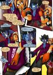 2013 anthro comic dialog english_text gay grope maid maid_uniform male text vampire vonboche   Rating: Questionable  Score: 3  User: VonBoche  Date: February 01, 2014