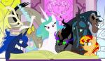 2015 absurd_res book centaur changeling discord_(mlp) draconequus equestria_girls equine female feral friendship_is_magic group hi_res horn horse human king_sombra_(mlp) male mammal mickeymonster my_little_pony princess_celestia_(mlp) princess_luna_(mlp) queen_chrysalis_(mlp) sunset_shimmer_(eg) taur tirek_(mlp) unicorn winged_unicorn wings   Rating: Safe  Score: 9  User: Robinebra  Date: April 01, 2015