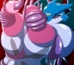 big_breasts breast_grab breast_squeeze breasts cdi dicknipples digimon exveemon female forced nipple_penetration nipples rape red_eyes tentacle_rape tentacles   Rating: Explicit  Score: 4  User: st93006  Date: October 05, 2012