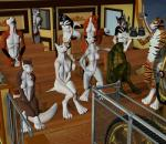 3d breasts canine denial desperation feline female fox group male mammal omorashi peeing penis pussy reptile saberjackal_(artist) scalie tiger urine watersports  Rating: Explicit Score: 2 User: StickyFuzz Date: August 04, 2015