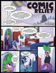 braeburned comic dialogue dragon equine friendship_is_magic horn male mammal my_little_pony shining_armor_(mlp) spike_(mlp) unicorn  Rating: Safe Score: 39 User: Pokelova Date: July 25, 2015