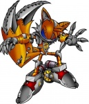 anthro canine fox machine male mammal mecha mechanical metal miles_prower robot solo sonic_(series) spikes trakker   Rating: Safe  Score: 0  User: Valence  Date: April 25, 2010