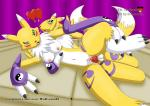 balls blush breasts cum cum_in_pussy cum_inside digimon female knot male penetration penis pussy renamon vaginal vaginal_penetration wolfsrain88   Rating: Explicit  Score: 8  User: RioluKid  Date: July 01, 2014