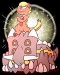 2016 bastiodon claws donald_trump feral hi_res master-rainbow necktie nintendo pokémon pokémon_(species) video_games yungoosRating: SafeScore: 9User: Rad_DudesmanDate: June 21, 2016